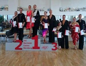 2015 mittelfränkisches tanzsport Doy