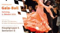 Liebe Tänzerinnen und Tänzer! Liebe Freunde des Tanzsports, des TTC München und des TSC Alemana Puchheim ! Wir möchten Sie und Ihre Freunde zur Bayerischen […]