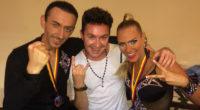 Vom 09. bis 13.08.2016 trafen sich Tänzer der ganzen Welt in Stuttgart zum größten Tanzturnier der Welt, den German Open Championships. Zum 30. Mal fand […]
