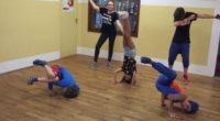 Mit neuem Trainer, aber gleichgebliebenem Programm hat der TTC München wieder zwei Kurse Break Dance/ HipHop in den Sommerferien angeboten. Auch wenn die Beteiligung in […]