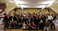 Mehr als 40 Tänzer füllten am 12. und 13. November 2016 die Räume des alten TTC-Clubheims. Sie alle waren der Einladung von Landestrainerin Manuela Faller, […]