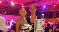 Am vergangenen Wochenede konnten Valentin Baier und Xenia Dann nicht am Challenge Camp 2016 teilnehmen, weil sie auf Turnier-Mission in Ostdeutschland unterwegs waren. Der Grund, […]