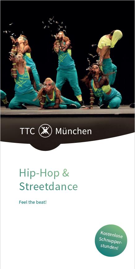 Hip-Hop & Streetdance