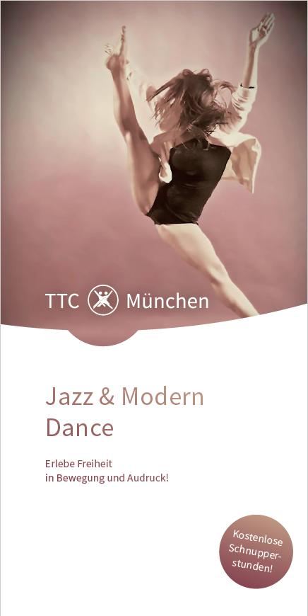 Jazz & Modern Dance