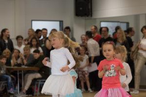 Dancerellas II (5-6 Jahre)