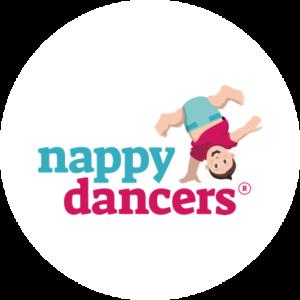 nappydancers® (ab 20 Monaten)