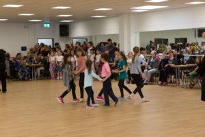 Kids Dance (6-8 Jahre)
