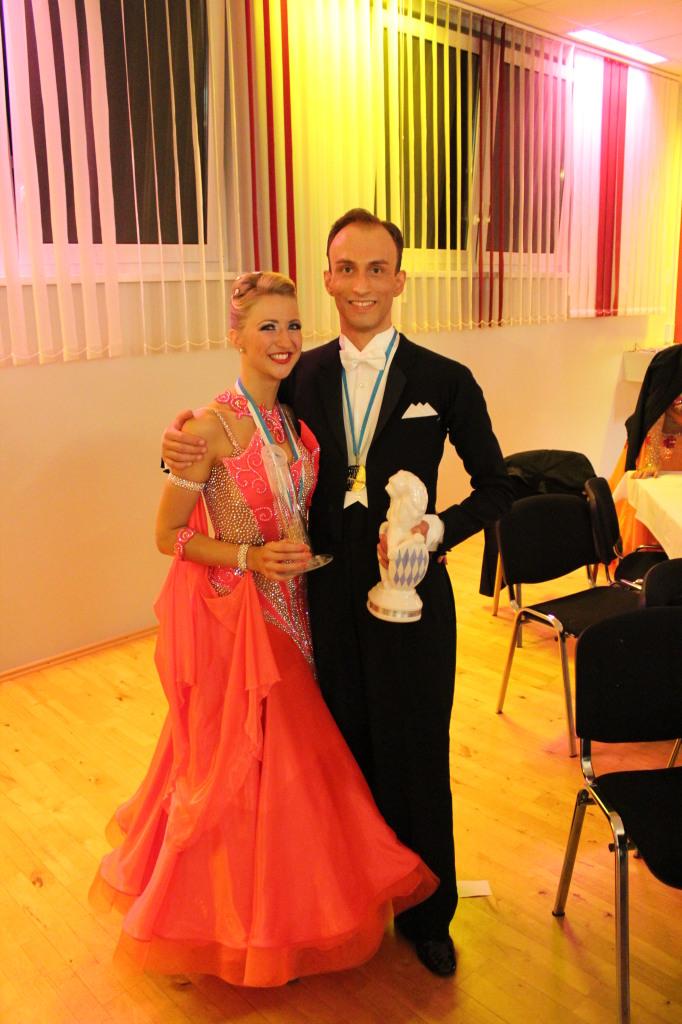 Philipp Steffi Meisterschaft