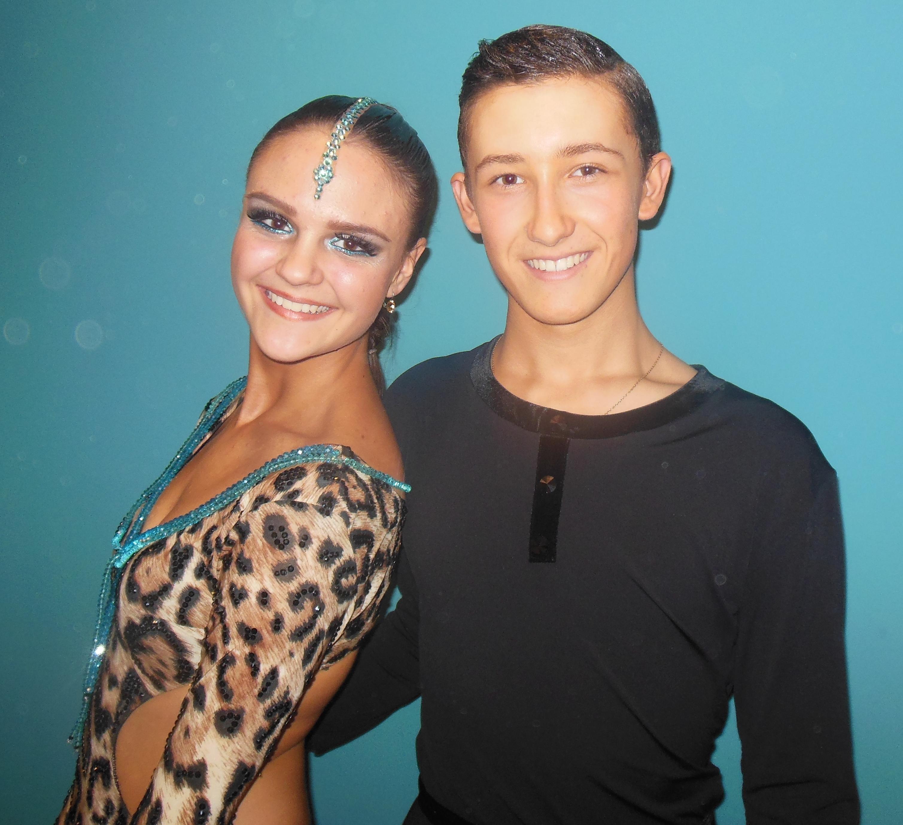 Carlo&Jelena Dm2014