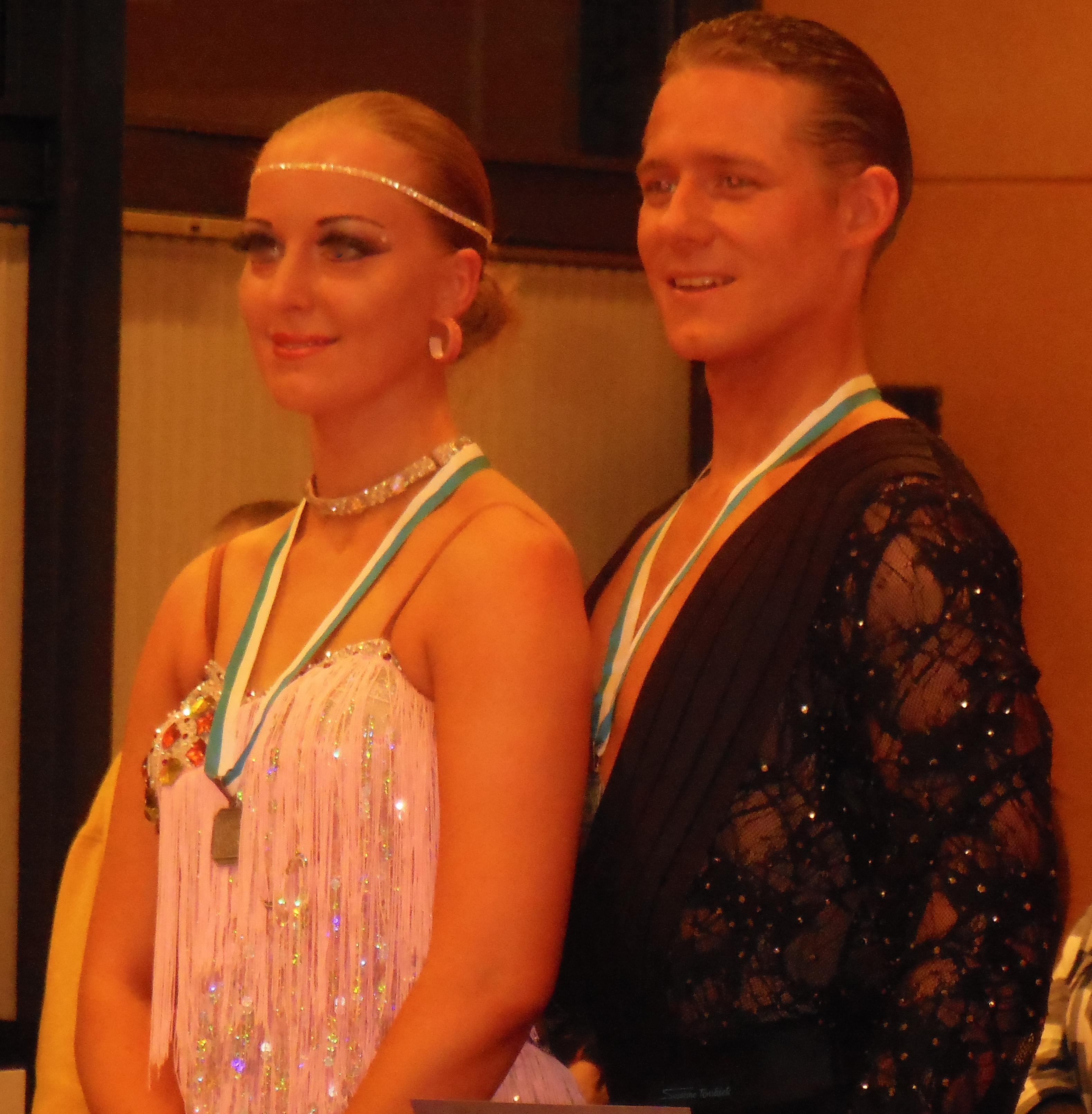 Christian Spiegl & Katharina Plage