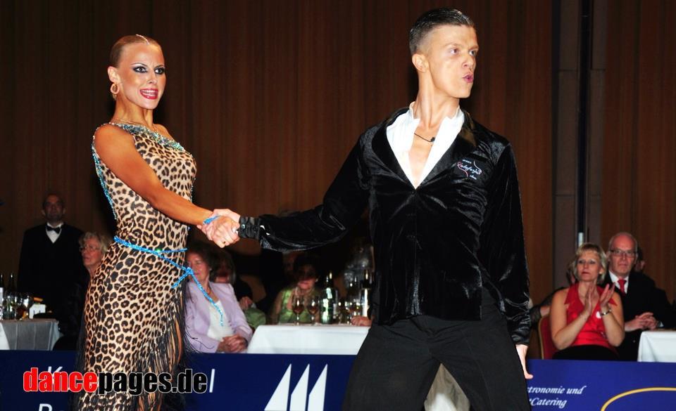 Dancepage.de