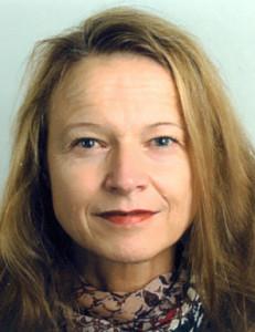 Mühlhaus Suanne Portrait